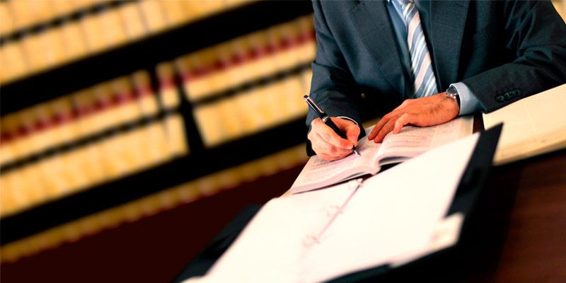 Asesoria juridica madrid